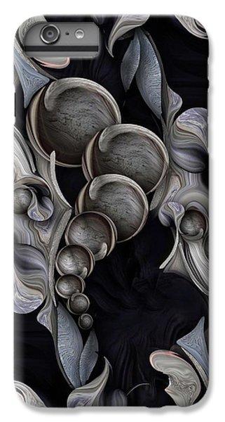 iPhone 6 Plus Case - Hallucinogenic Altarpiece Decomposed by Carmen Fine Art