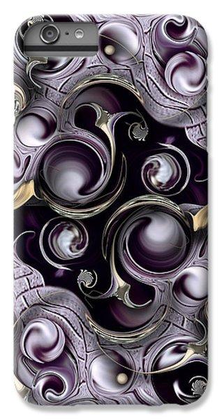 Hedonic Energy IPhone 6 Plus Case