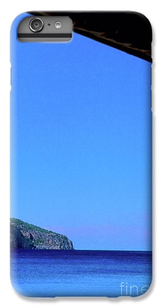 Hellenic Dream IPhone 6 Plus Case by Silvia Ganora