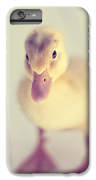 Hello Ducky IPhone 6 Plus Case by Amy Tyler