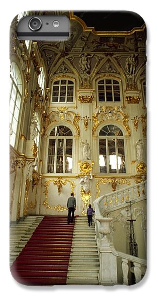 Hermitage Staircase IPhone 6 Plus Case