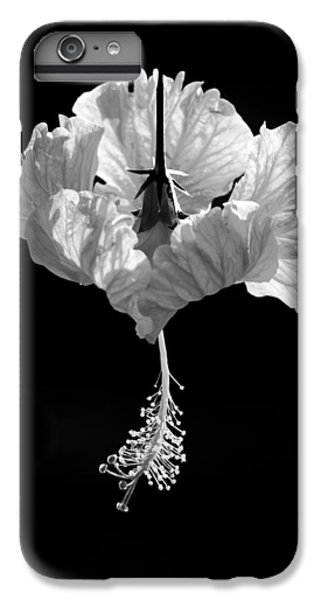 Hibiscus As Art 2 IPhone 6 Plus Case by Hitendra SINKAR