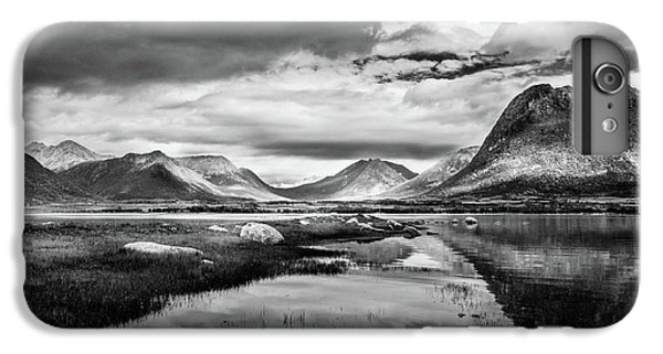 Hills Of Vesteralen IPhone 6 Plus Case