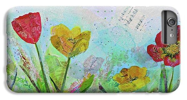 Tulip iPhone 6 Plus Case - Holland Tulip Festival I by Shadia Derbyshire