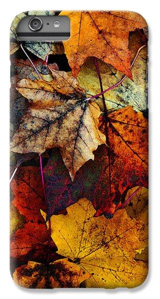 I Love Fall 2 IPhone 6 Plus Case