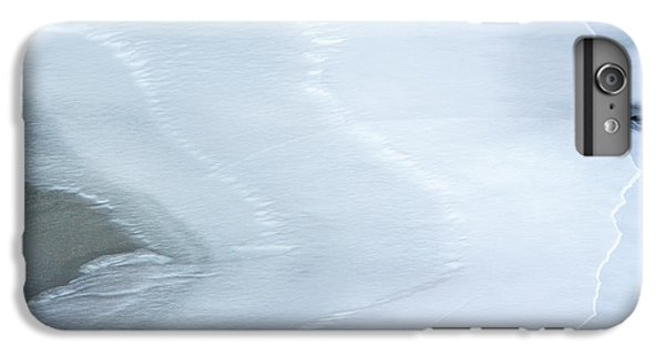 Ice Abstract 3 IPhone 6 Plus Case by Hitendra SINKAR