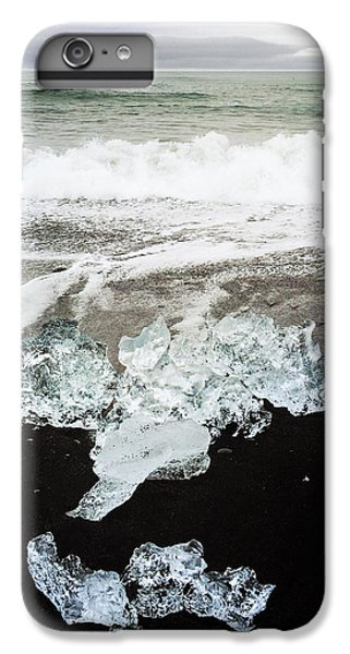 Ice In Iceland IPhone 6 Plus Case