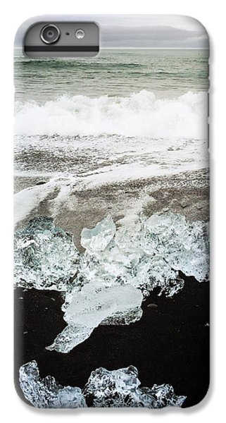 Cool iPhone 6 Plus Case - Ice In Iceland by Matthias Hauser
