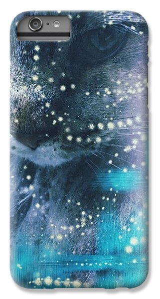 iPhone 6 Plus Case - Ice Queen by Orphelia Aristal