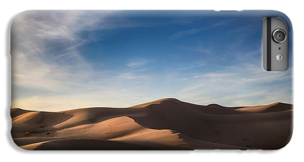 Desert iPhone 6 Plus Case - I'd Walk A Thousand Miles by Laurie Search