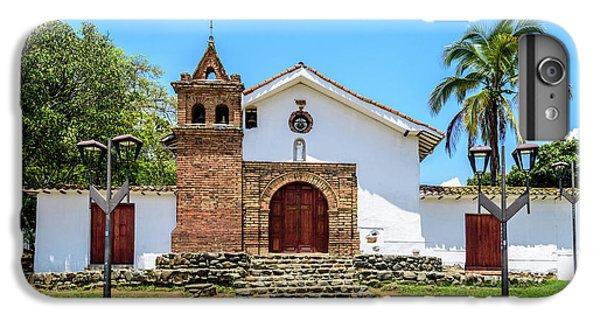 Iglesia De San Antonio IPhone 6 Plus Case