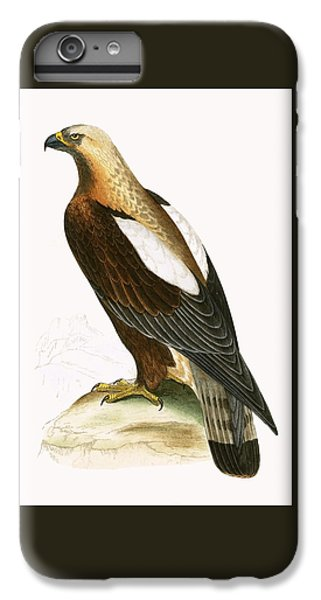 Imperial Eagle IPhone 6 Plus Case by English School
