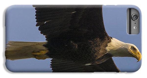 In Flight IPhone 6 Plus Case by Gary Lengyel