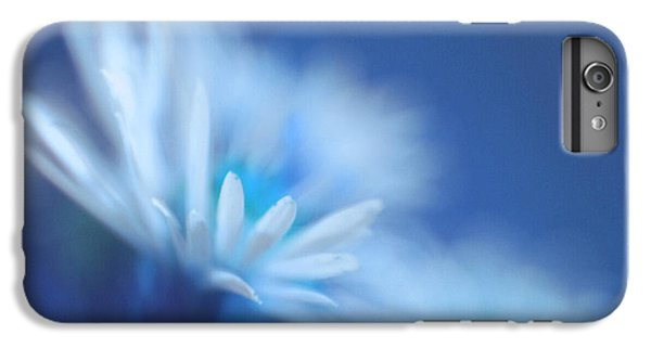 Daisy iPhone 6 Plus Case - Innocence 11b by Variance Collections