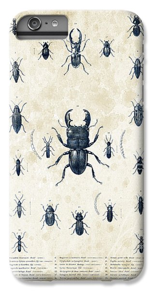 Insects - 1832 - 06 IPhone 6 Plus Case