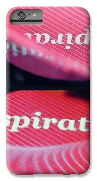 Inspiration IPhone 6 Plus Case