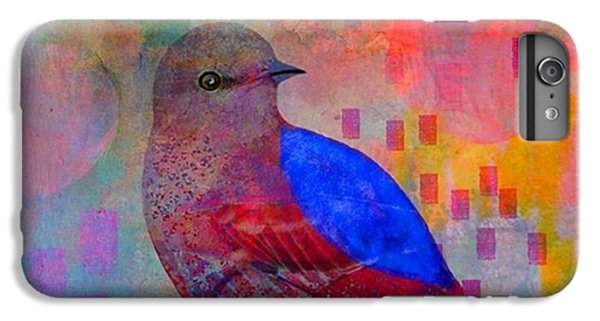 iPhone 6 Plus Case - #ipad And #procreate....you Are Only by Robin Mead
