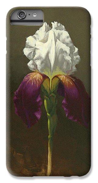 Irises iPhone 6 Plus Case - Iris by Cody DeLong