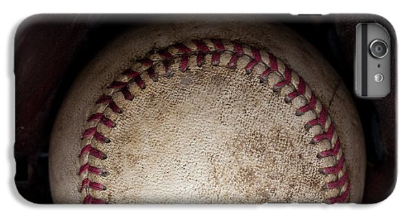 It Ain't Over Till It's Over - Yogi Berra IPhone 6 Plus Case by David Patterson