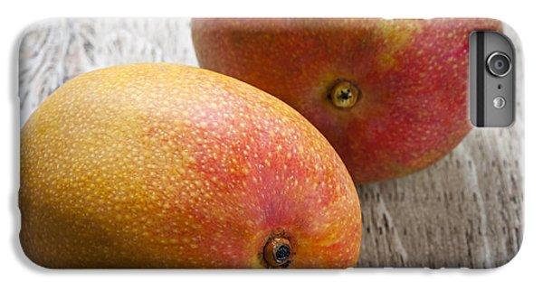 It Takes Two To Mango IPhone 6 Plus Case