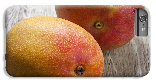 It Takes Two To Mango IPhone 6 Plus Case by Elena Elisseeva