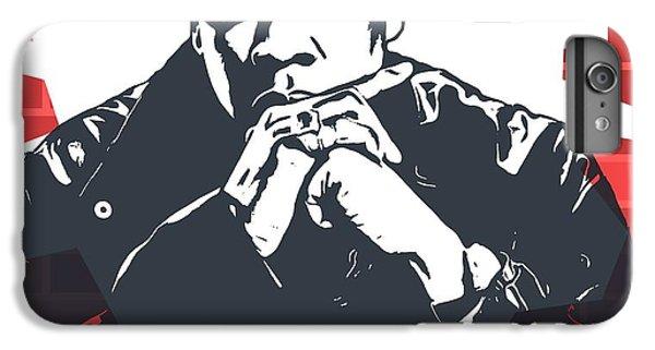 Jay Z Graffiti Tribute IPhone 6 Plus Case by Dan Sproul