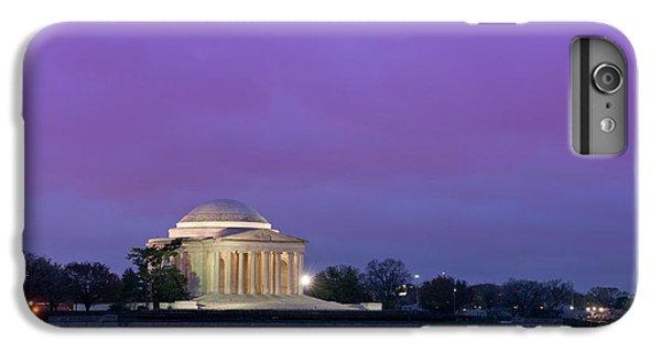 Jefferson Monument IPhone 6 Plus Case