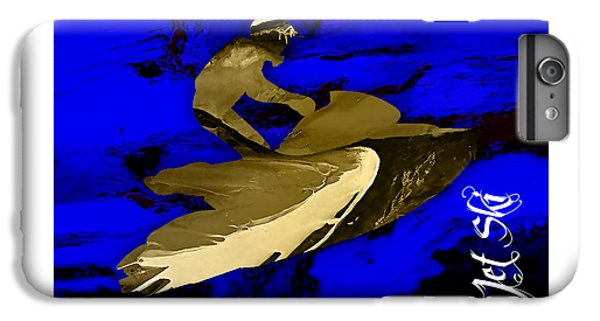 Jet Ski Collection IPhone 6 Plus Case by Marvin Blaine