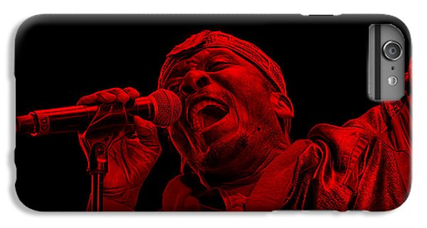 Jimmy Cliff Collection IPhone 6 Plus Case by Marvin Blaine