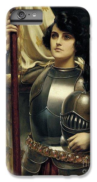 Joan Of Arc IPhone 6 Plus Case
