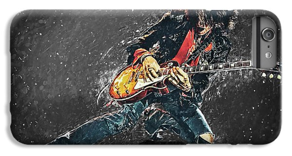 Joe Perry IPhone 6 Plus Case
