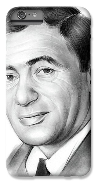 Joey Bishop IPhone 6 Plus Case