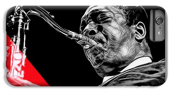John Coltrane Collection IPhone 6 Plus Case