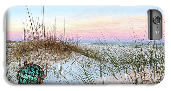 IPhone 6 Plus Case featuring the photograph Johnson Beach by JC Findley