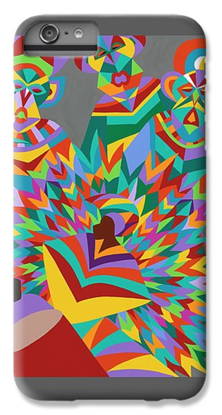 Junkanoo IPhone 6 Plus Case