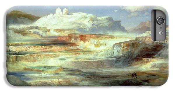 Barren iPhone 6 Plus Case - Jupiter Terrace by Thomas Moran