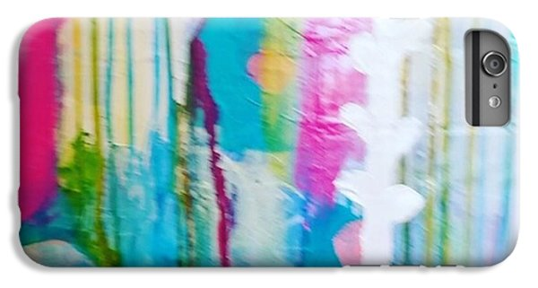 iPhone 6 Plus Case - Just A Little Tidbit Of My Newest by Robin Mead