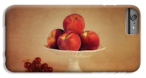 Just Peachy IPhone 6 Plus Case