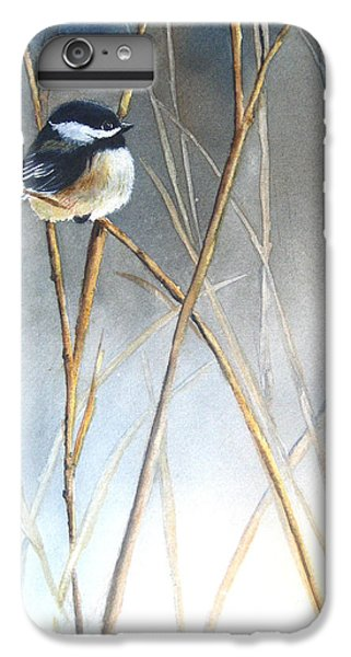 Just Thinking IPhone 6 Plus Case by Patricia Pushaw