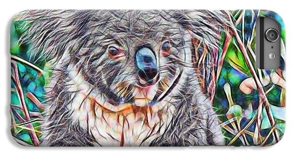 Koala IPhone 6 Plus Case