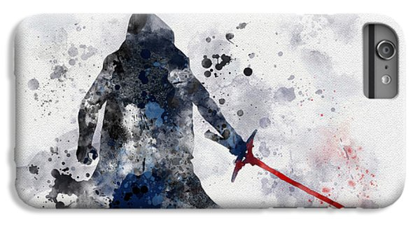 Han Solo iPhone 6 Plus Case - Kylo Ren by My Inspiration
