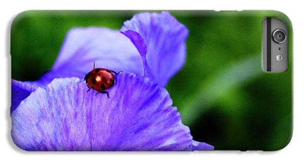 Ladybug And Iris IPhone 6 Plus Case