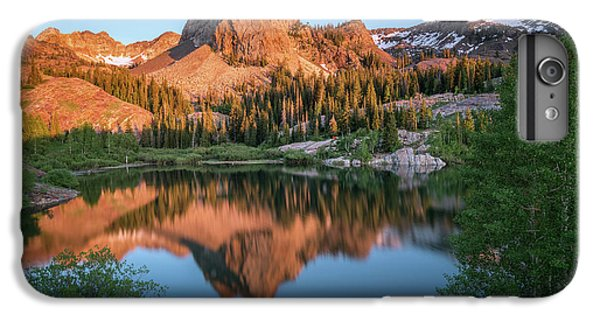 Lake Blanche At Sunset IPhone 6 Plus Case