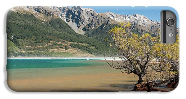Lake Wakatipu IPhone 6 Plus Case by Werner Padarin