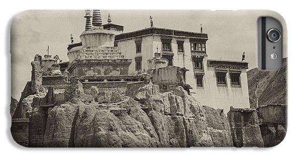 Lamayuru Monastery IPhone 6 Plus Case