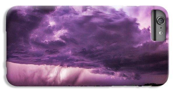 Nebraskasc iPhone 6 Plus Case - Last Chace Lightning For 2017 006 by NebraskaSC