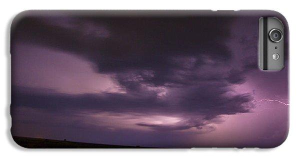 Nebraskasc iPhone 6 Plus Case - Late July Storm Chasing 028 by NebraskaSC
