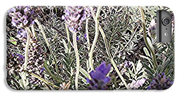 Lavender Moment IPhone 6 Plus Case