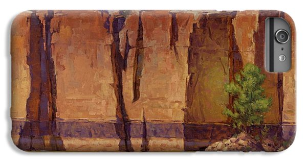 Grand Canyon iPhone 6 Plus Case - Layers In Time by Cody DeLong
