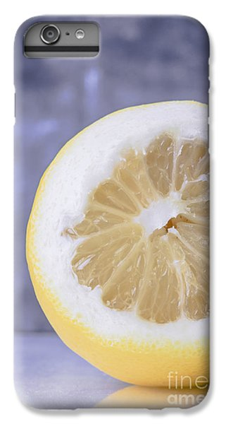Lemon Half IPhone 6 Plus Case